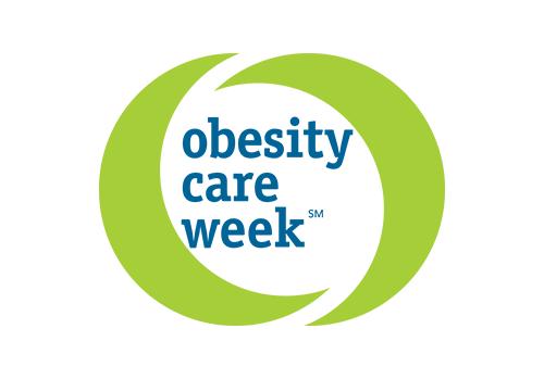 Obesity Care Week logo