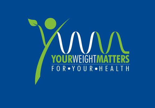 Your Weight Matters campaign logo