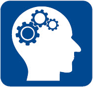psychological factors icon